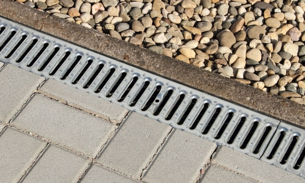 Everything You Need To Know About Channel Drains