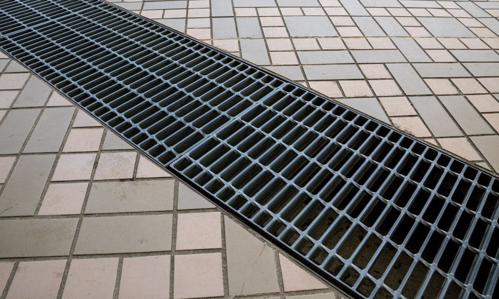 Loading Standards for Trench Drains